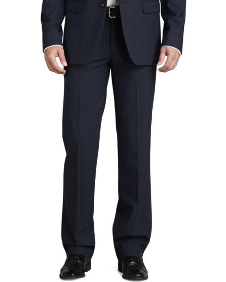 Cody Tailor Pants, Deep Navy