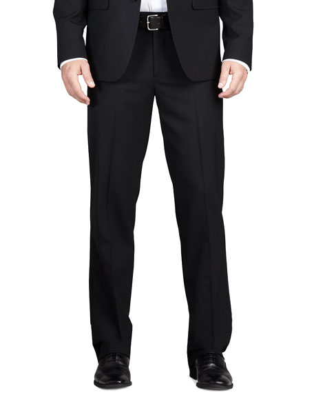 Dress Pants, Black