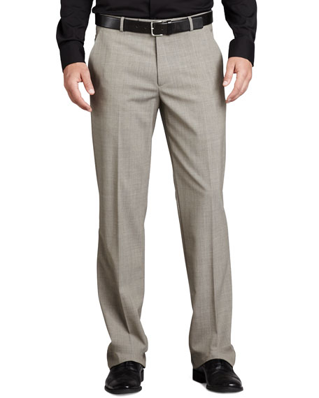 Cody Tailor Pants, Earthstone