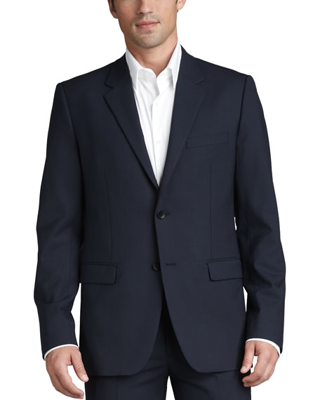 Xylo Tailor  Sport Coat, Navy