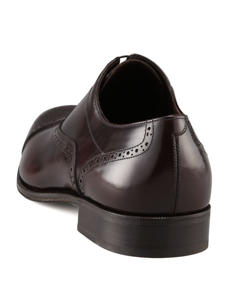 Caesy Brogue Oxford