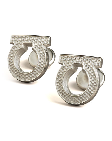 Max Gancini Cuff Links