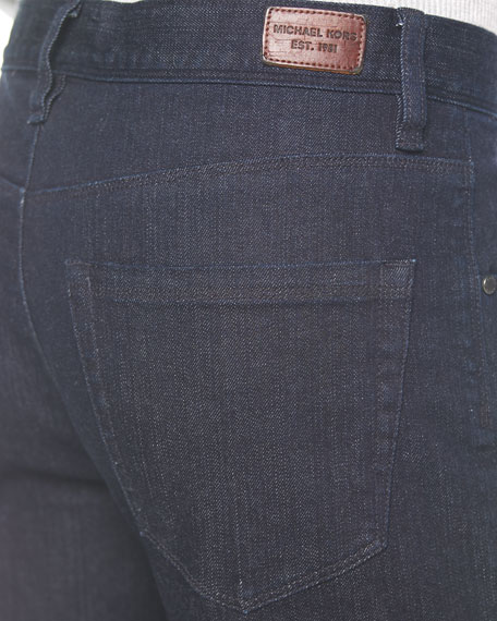 Modern-Fit Stretch Jeans