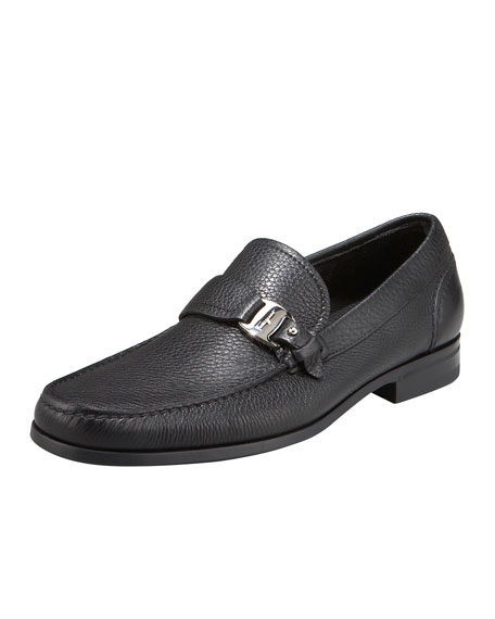 Bravo Buckle Loafer