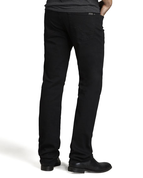 Standard Black Out Jeans