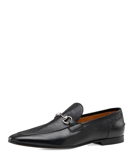 Power Bit Loafer, Black
