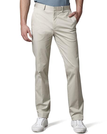 Straight-Leg Pants, Seed