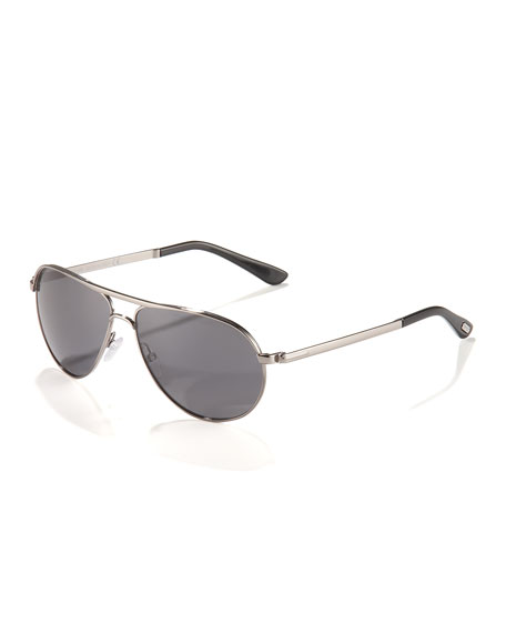 Marko Polarized Aviator Sunglasses