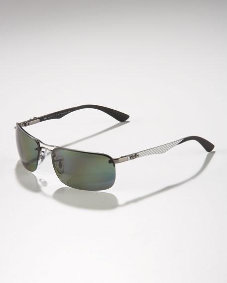 Polarized Tech Sunglasses