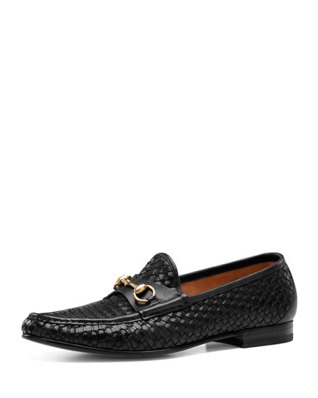 Hannover Leather Loafer