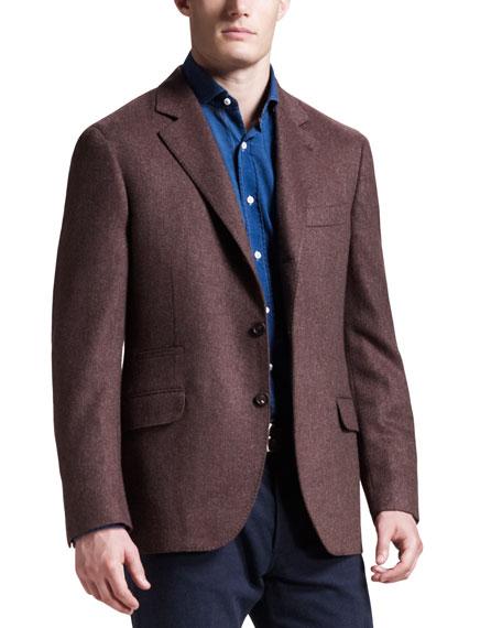 Interlock Sport Coat