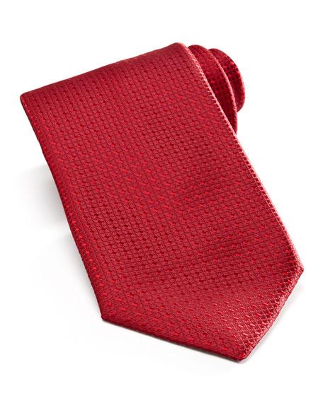 Grid/Dot Tie