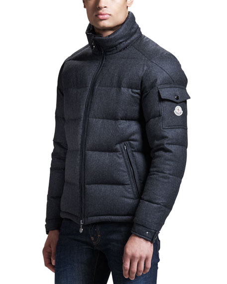 Montgenevre Hooded Parka