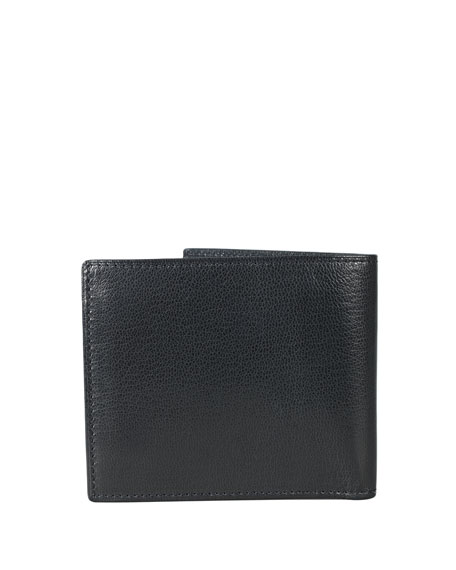 Leather Billfold