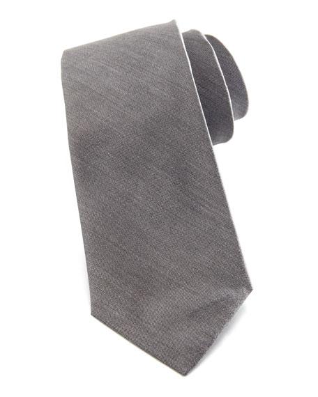Lightweight Wool Tie