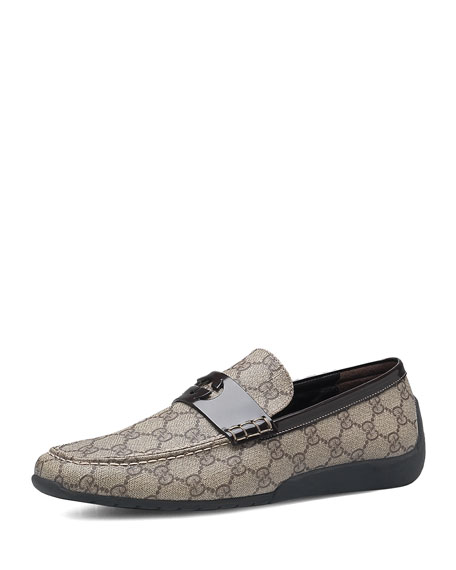GG Plus Moccasin