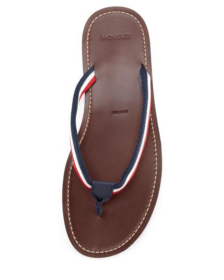 Ajaccio Thong Sandal