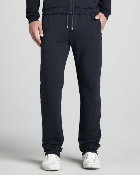 Trackpants, Navy
