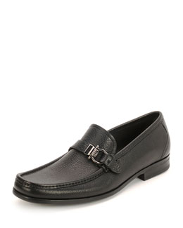 Muller Loafer, Black