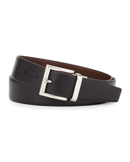 Vitello Luxe Reversible Belt