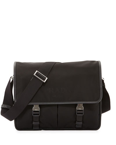 Prada Men\u0026#39;s Leather Goods Bags \u0026amp; Luggage at Bergdorf Goodman