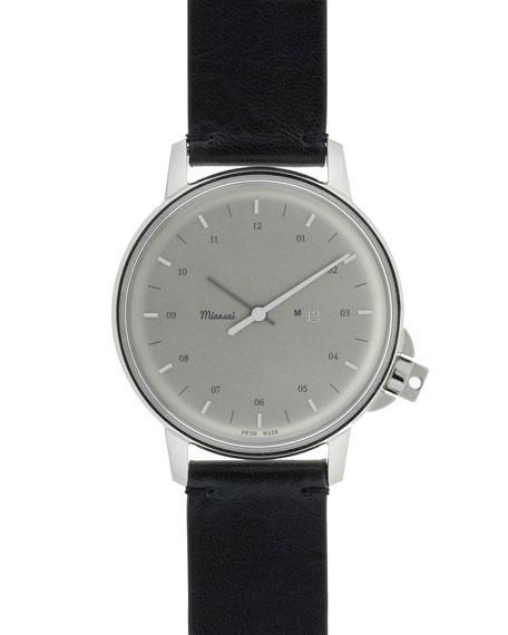 Miansai M12 Stainless Steel Watch