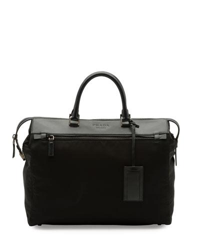 Prada Men\u0026#39;s Leather Goods Bags \u0026amp; Luggage at Bergdorf Goodman