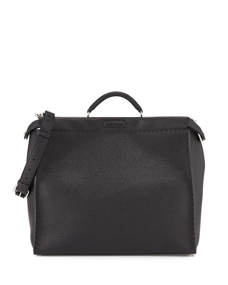 Fendi Handbag Eyes