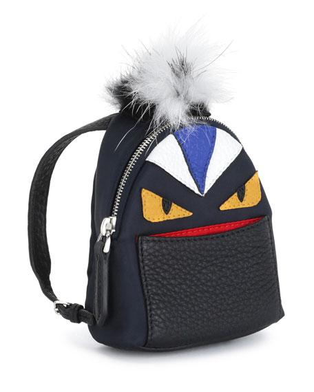 Fendi Monster Backpack Price