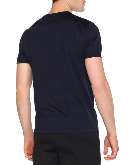 Monster Eyes Short-Sleeve T-Shirt, Black