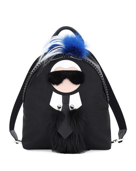 Fendi Karlito Backpack Price