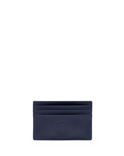 Slim Credit Card Case No. 20, Blue