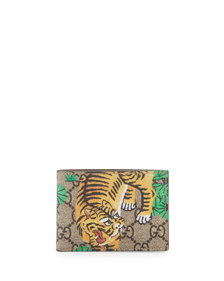Bengal GG Supreme Wallet