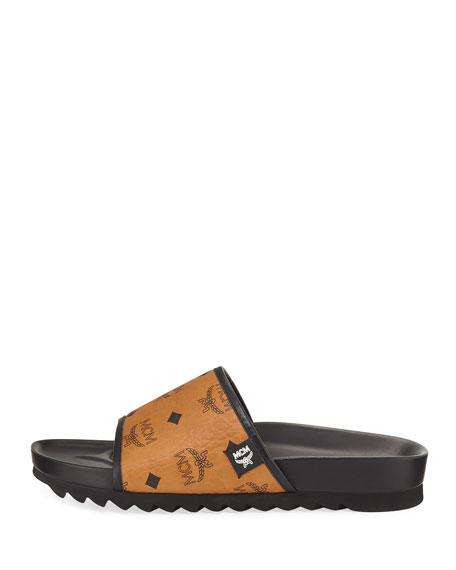 Men's Visetos Slide Sandal