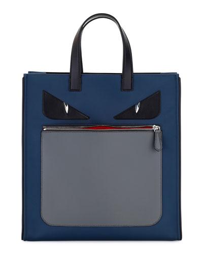 Fendi Men's Accessories : Bags & Shoes at Bergdorf Goodman
