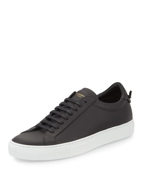 Low tops & Sneakers Black