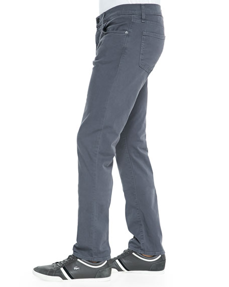 Tyler Stretch-Denim Jeans