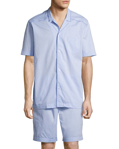 RYAN SHORT PAJAMA