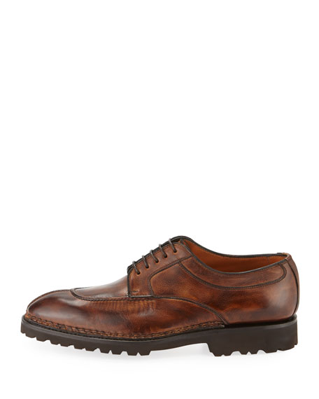 Magnifico Tread Sole Oxford