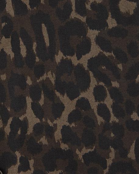 Jaguar Camouflage Dress Shirt