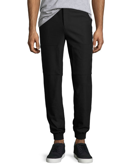 Image 1 of 1: Multi-Pocket Relaxed Pants