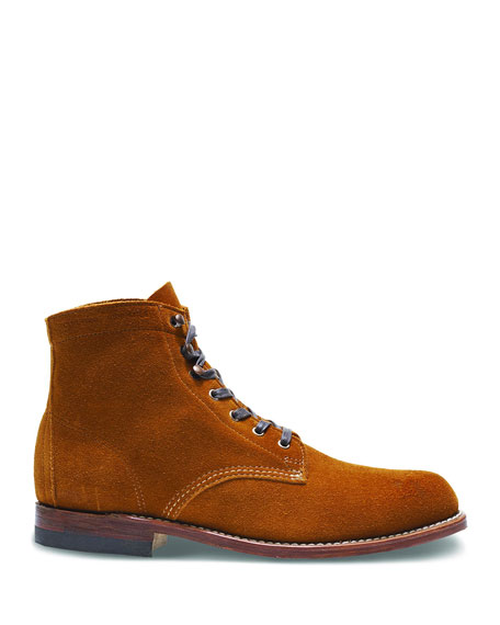 Wolverine Original 1000 Mile Suede Boot