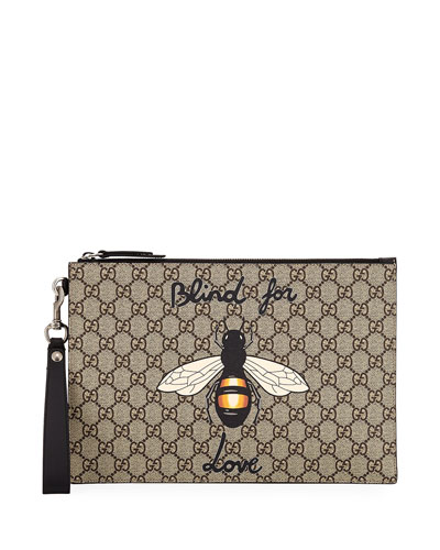 Blind for Love Bee GG Supreme Pouch
