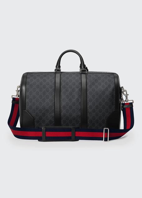 Soft GG Supreme Carry-On Duffel Bag