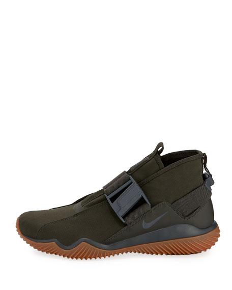 Komyuter High-Top Sneaker