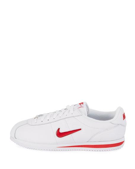 Cortez Basic Jewel Low-Top Sneaker