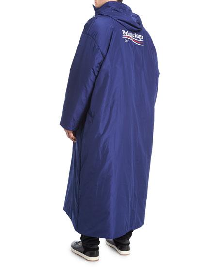 Campaign Sleeping Bag Coat