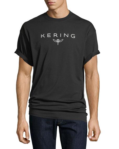 Balenciaga Kering Logo T-Shirt