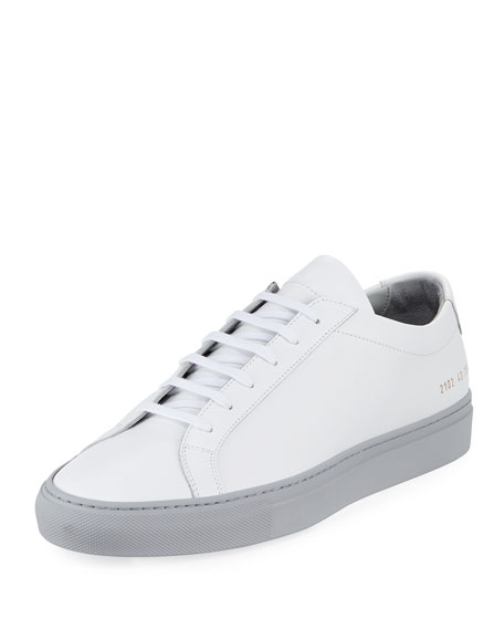Men's Achilles Low-Top Sneaker