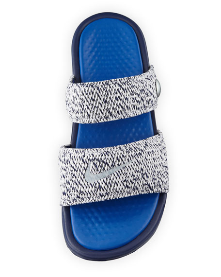 caaf992ccac6 Nike X Pigalle Benassi Duo Ultra Slide Sandal and Matching Items